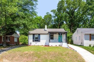 1673 Browning St, Atlanta, GA 30310 - MLS#: 8716129