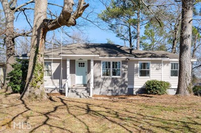 2109 SE Settle Cir, Atlanta, GA 30316 - #: 8716155