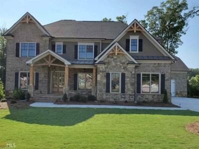 5470 Winding Ridge Trl, Buford, GA 30518 - #: 8716371