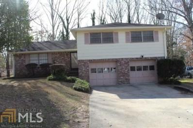 8383 Magnolia Dr, Jonesboro, GA 30238 - #: 8716581