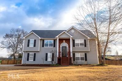 93 Pottersville Ct, Jefferson, GA 30549 - #: 8716621