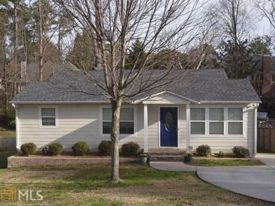 1737 Beacon Hill Blvd, Atlanta, GA 30329 - #: 8716816