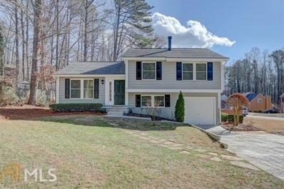 1035 Taylor Knoll Close, Roswell, GA 30076 - #: 8717034