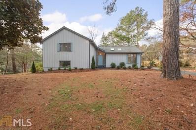 3577 Dunwoody Club Dr, Atlanta, GA 30350 - #: 8717451