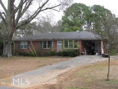 254 Goodwin Dr, Summerville, GA 30747 - #: 8717482