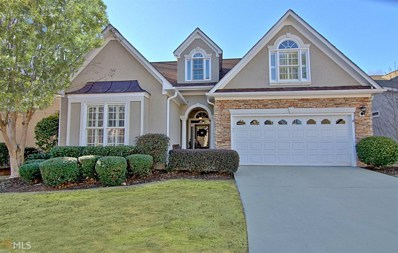 226 Collierstown Way, Peachtree City, GA 30269 - #: 8718289