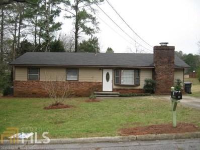 27 Cherokee St, Newnan, GA 30263 - #: 8718374