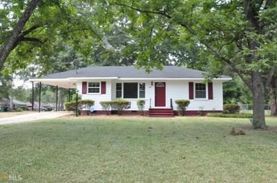 309 Cherokee Cir, Griffin, GA 30224 - #: 8718522