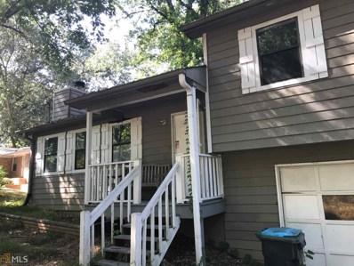 4349 Parkview Dr, Lithia Springs, GA 30122 - #: 8718586
