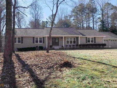 117 Port Victoria Way, Woodstock, GA 30189 - #: 8718743