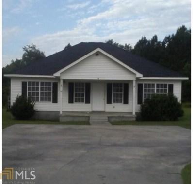 1624 Rebekah Rd, Statesboro, GA 30458 - #: 8718851
