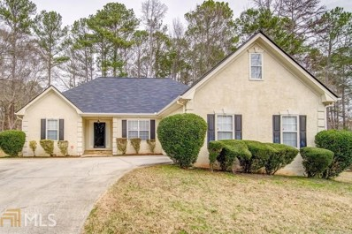 4781 Northbrook Course, Conyers, GA 30094 - #: 8718860