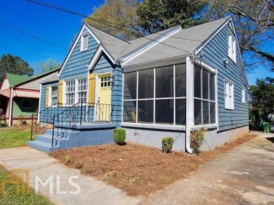 1649 Beecher Street, Atlanta, GA 30310 - #: 8719079
