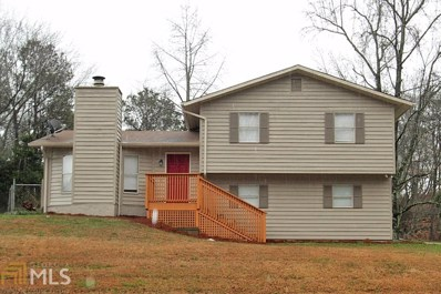 508 Hearth Pl, Lawrenceville, GA 30043 - #: 8719134