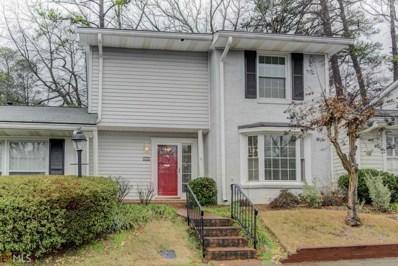 1442 Hampton Glen Ct, Decatur, GA 30033 - #: 8719621