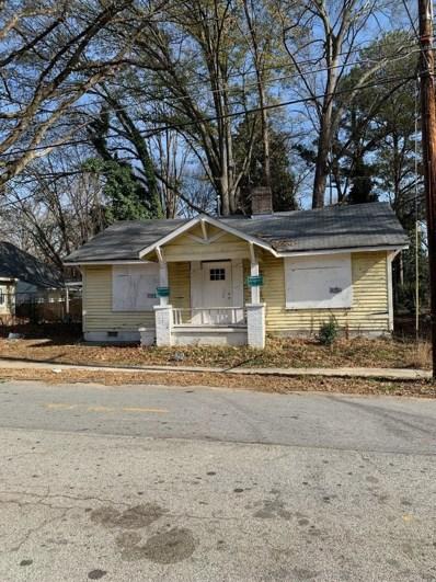 1174 Princess Ave, Atlanta, GA 30310 - #: 8719623