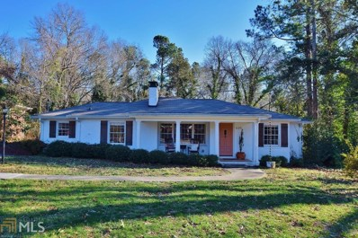 635 Dixon Dr, Gainesville, GA 30501 - #: 8719658