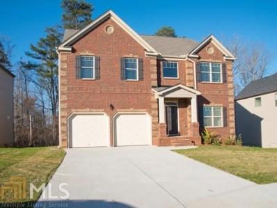 600 Millstone Dr, Jonesboro, GA 30238 - #: 8719900