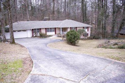 2618 Lakeshore, College Park, GA 30337 - MLS#: 8720273