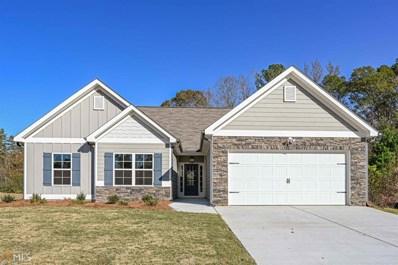 72 Little Creek Manor Dr, Dallas, GA 30157 - #: 8720275