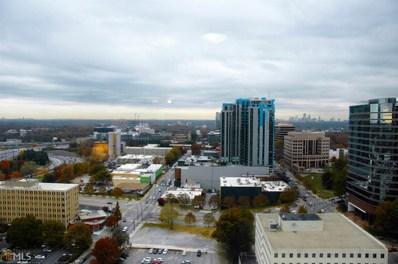 1280 Peachtree St, Atlanta, GA 30309 - #: 8720396