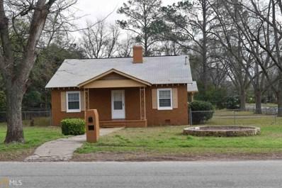 409 Oaklawn, Fort Valley, GA 31030 - #: 8720555