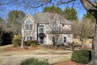 530 Bally Claire Ln, Roswell, GA 30075 - #: 8720655