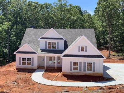 Lot 16 Elizabeth Lane, Newnan, GA 30265 - #: 8720904