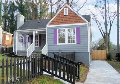 1686 Alvarado Terrace Sw, Atlanta, GA 30310 - MLS#: 8721089