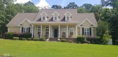 446 Myrtle Crossing Lane, Statesboro, GA 30458 - #: 8721195