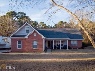 140 Vinnys Way, Covington, GA 30014 - #: 8721226
