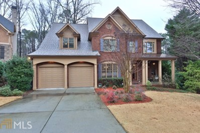 190 Lullwater Court, Roswell, GA 30075 - #: 8721234