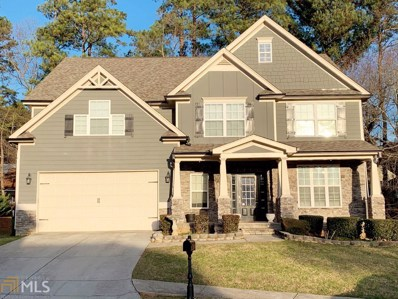 2519 Park Estates Dr, Snellville, GA 30078 - MLS#: 8721375