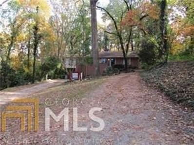 111 Putnam Cir, Atlanta, GA 30342 - MLS#: 8721568
