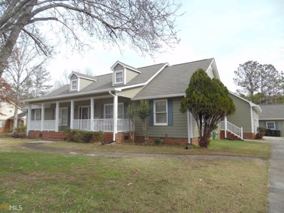 211 Rolling Pines Rd, Rome, GA 30165 - #: 8722104
