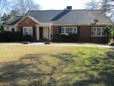 535 Dixon Dr, Gainesville, GA 30501 - #: 8722626