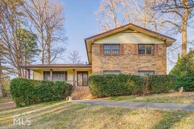 4480 Riverwood Forest Ct, Decatur, GA 30035 - #: 8722707