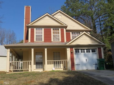 5030 Leland, Stone Mountain, GA 30083 - #: 8722723