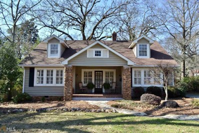 451 Mimosa Dr, Griffin, GA 30224 - #: 8722855