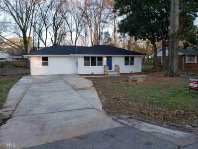 5604 Pineridge, Forest Park, GA 30297 - #: 8723009