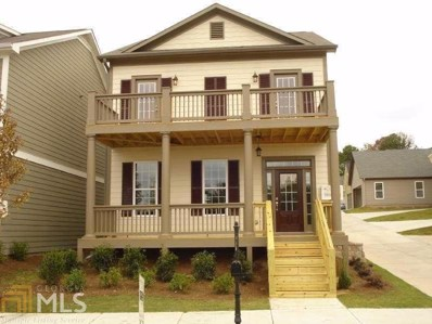1715 NW Hollingsworth Boulevard Nw, Atlanta, GA 30318 - #: 8723026
