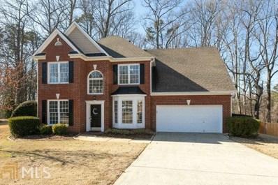6010 Hampton Bluff Way, Roswell, GA 30075 - #: 8723461