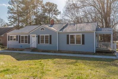 137 Glen Iris Dr, Monroe, GA 30655 - #: 8723745