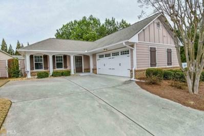 313 Jessica Way, Canton, GA 30114 - #: 8723748