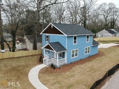 1721 Stanton Road Sw, Atlanta, GA 30311 - #: 8724148