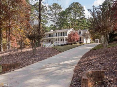 370 Countryside Dr, McDonough, GA 30252 - #: 8724254