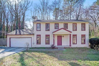 644 Bantry Ln, Stone Mountain, GA 30083 - #: 8724263