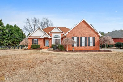 201 Wynnfield Way, McDonough, GA 30252 - #: 8724691