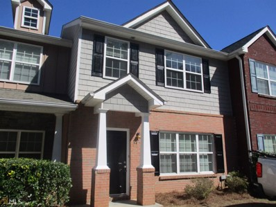 2667 Haligan, Riverdale, GA 30296 - #: 8724938