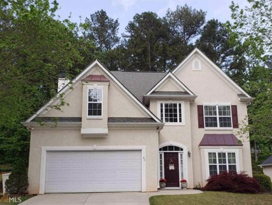 80 Brightling Lane, Newnan, GA 30265 - #: 8725127